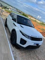Range Rover evoque hse dynamic BLINDADA DIESEL