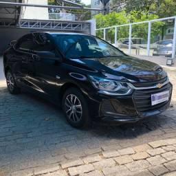 Chevrolet - Onix Plus 1.0 Turbo automático