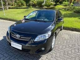 Corolla XEi 2010 automático completo