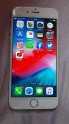iPhone 6 troco por console