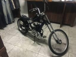 Linda Bicicleta Chopper L.A Cycles Importada