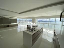 Apartamento andar alto - Semi-mobiliado no Ed. IBIZA TOWERS