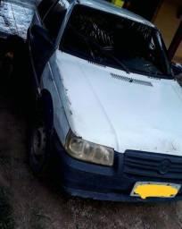 Fiat Uno 2013 LEGALIZADO
