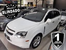 CAPTIVA 2014/2015 2.4 SIDI 16V GASOLINA 4P AUTOMÁTICO