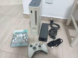 Xbox 360 Jasper desbloqueado excelente estado