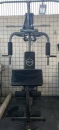 Estação de Musculação WTC 80Kg