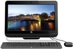 Desktop HP 18-1200br All-in-One ( usado)