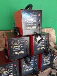 Carregador 150 amperes