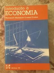 Livro introdução a economia mgraw-hill