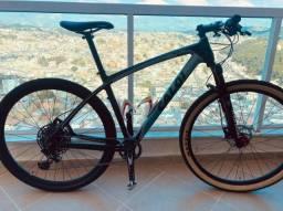 Caloi Elite Carbon   Mountain Bike, MTB