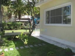 Casa em condomínio fechado com 4 dormitórios para alugar, 182 m² - Jacaré - Niterói/RJ