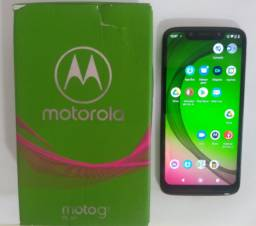 Moto G7 Play Original (Semi Novo) Barato