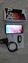 Celular Samsung Galaxy A50 128Gb