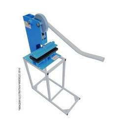 Máquina de confeccionar chinelos Compacta Print