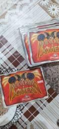 Coleção Completa Wolverine e X-Men (Elma Chips)