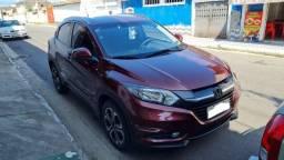 Honda hr-v ex CVT  - unico Dono