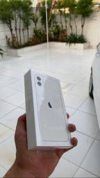 iPhone 11 64gb BRANCO DISPONIVEL Anatel Lacrado