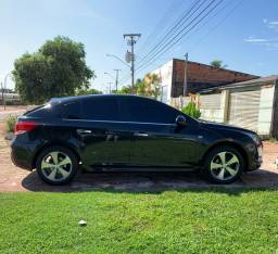 CHEVROLET - CRUZE LT HATCH 13/13