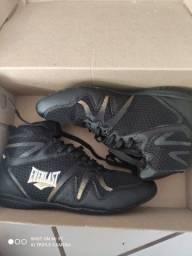 Sapato crossfit ou academia 150 fone *