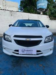 GM Onix 19/19 IPVA 2021 + Placa mercosul Gratis