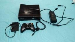 Xbox 360 Black piano