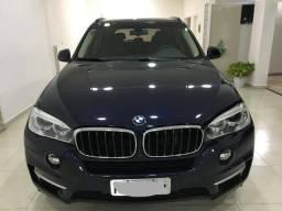 VENDO BMW X5 À DIESEL