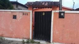 Casa no Bairro das Indústrias / Pe Ibiapina.