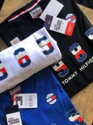 Camiseta Masculina Peruana Importada Atacado