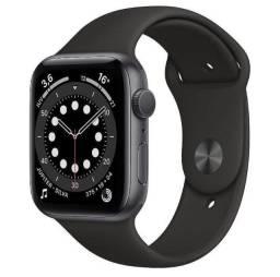 Apple Watch Serie 6 40MM - preto