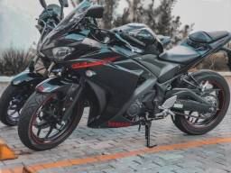 Yamaha YZR R3 2016