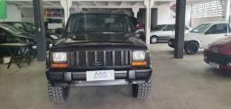 Super oferta Jeep Cherokee Sport 4.0 - ano 2000 - Impecavel