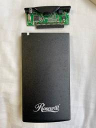 "Gaveta para HDD Rosewill 2,5"" PATA/IDE"