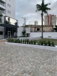 Apartamento no Marco, 3 suítes, Edifício Torres Floratta com 141m²