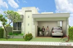 Casa - Ecoville 1 - 110m² - 3 suítes - 2vgs