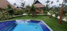 MV 028 - Bangalô para alugar por diária no Eco Resort Carneiros