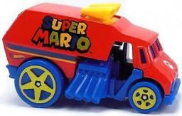 Título do anúncio: Hot Wheels cool one Super Mário