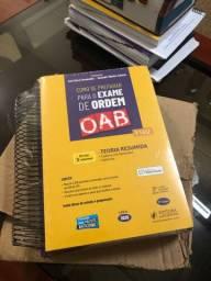 Kit livros OAB