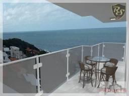 Apartamentos na Quadra do Mar em Balneário Piçarras/SC