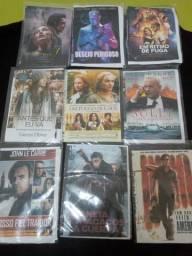 Dvds filmes. 6 por 10$