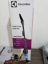 Vassoura Aspirador
