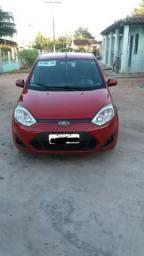 Ford Fiesta 2013 - 2013