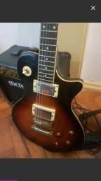 Vendo Guitarra estilo Les Paul