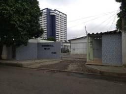 Aluga-se casa em Condomínio, Capim Macio, 1 quarto