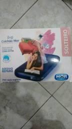 Vendo colchão inflável solteiro