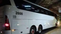 Ônibus Irizar PB - Só Turismo Super Luxo, Completo Conservação Impecável - 2009