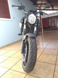 Yamaha MT-03 660cc 2008 - 2008