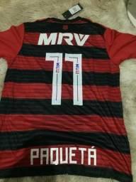 Camisa Flamengo 2018