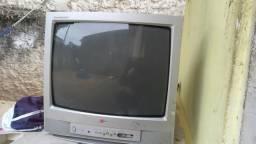 Vendo tv turbo