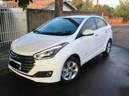 Hyundai Hb20s Premium - Automático (Na Garantia) - 2016