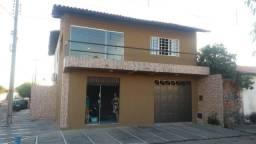 Casa Duplex, Dirceu 01, 04 Quartos, Ponto de Comércio e Financia